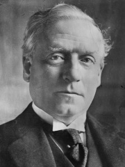Photo of H. H. Asquith