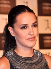 Photo of Neha Dhupia