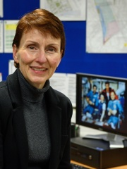 Photo of Helen Sharman