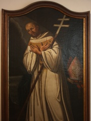 Photo of Saint Malachy