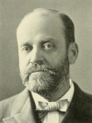 Photo of George Clement Perkins