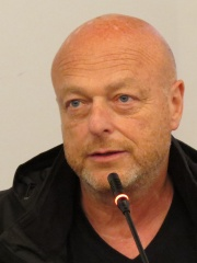 Photo of Gérard Krawczyk
