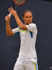 Photo of Alexandr Dolgopolov