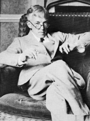 Photo of G. H. Hardy