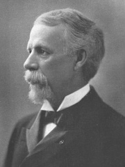Photo of Russell A. Alger