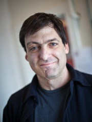 Photo of Dan Ariely