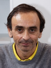 Photo of Éric Zemmour
