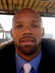 Photo of Jean-Alain Boumsong