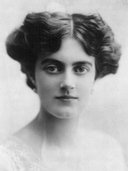Photo of Clementine Churchill