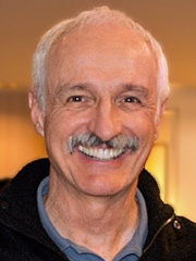 Photo of Michael Gross