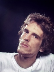 Photo of Luis Alberto Spinetta
