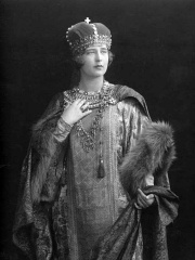 Photo of Grand Duchess Kira Kirillovna of Russia