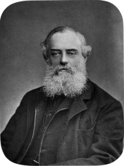 Photo of William Thomas Blanford
