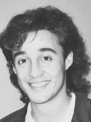 Photo of Andrew Ridgeley