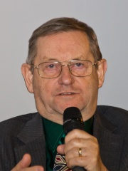 Photo of Norman Davies