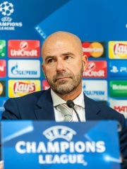 Photo of Peter Bosz