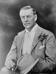 Photo of Joseph Chamberlain