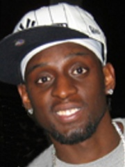Photo of Darius Miles
