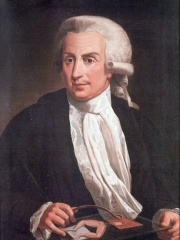 Photo of Luigi Galvani