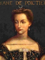 Photo of Diane de Poitiers