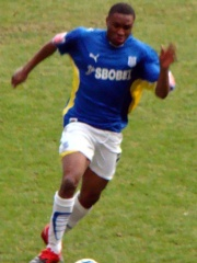 Photo of Kelvin Etuhu