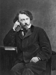 Photo of Auguste Villiers de l'Isle-Adam