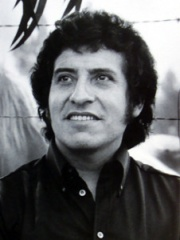 Photo of Víctor Jara