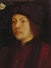 Photo of Martin Schongauer