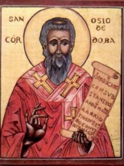 Photo of Hosius of Corduba