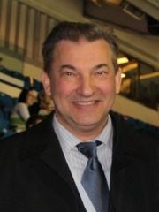 Photo of Vladislav Tretiak