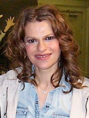 Photo of Sandra Bernhard