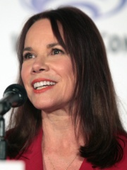 Photo of Barbara Hershey