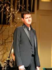 Photo of Philippe Jaroussky