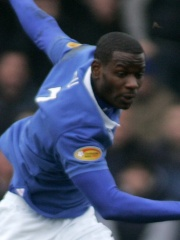Photo of Maurice Edu