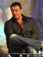 Photo of Sanjay Dutt