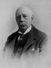 Photo of Henry Nicholas Ridley