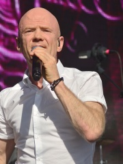 Photo of Jimmy Somerville