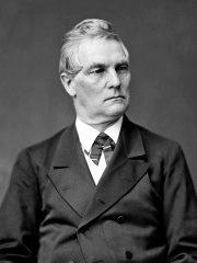 Photo of William A. Wheeler