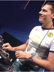 Photo of Tiësto