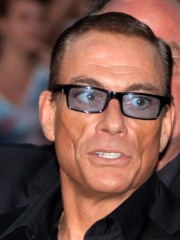 Photo of Jean-Claude Van Damme