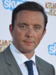 Photo of Peter Serafinowicz