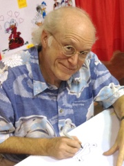 Photo of Don Rosa