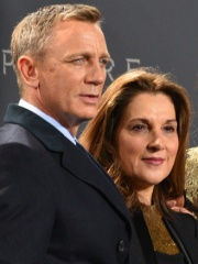 Photo of Barbara Broccoli