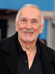 Photo of Frank Langella