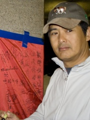 Photo of Chow Yun-fat