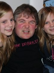 Photo of Darren Shan