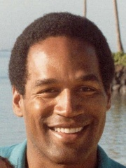 Photo of O. J. Simpson