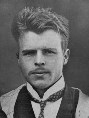 Photo of Hermann Rorschach