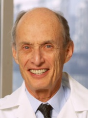 Photo of Paul Greengard