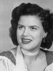 Photo of Patsy Cline